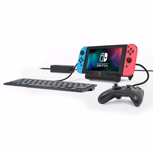 Hori Multiport USB PlayStand Nintendo Switch