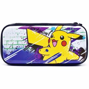 Hori Premium Vault Case Pikachu (Switch)
