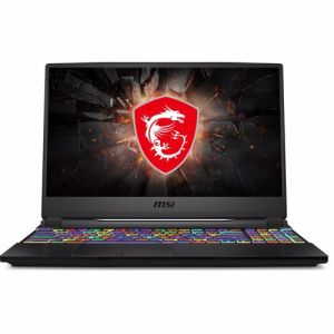 MSI gaming laptop GE65 Raider 9SE-028NL