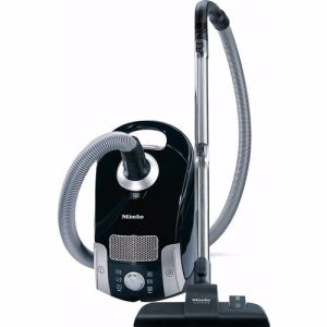 Miele stofzuiger Compact C1 Young Style PowerLine (Zwart)