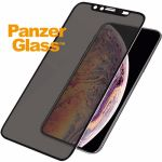 Panzerglass privacy screenprotector iPhone Xs Max Camslider