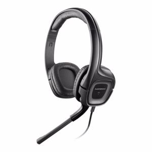 Plantronic headset AUDIO355