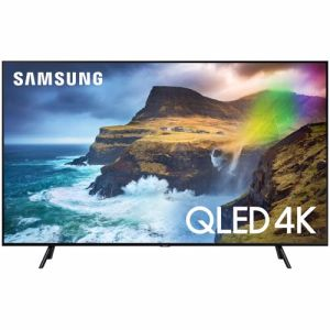 Samsung 4K Ultra HD QLED TV 55Q70R