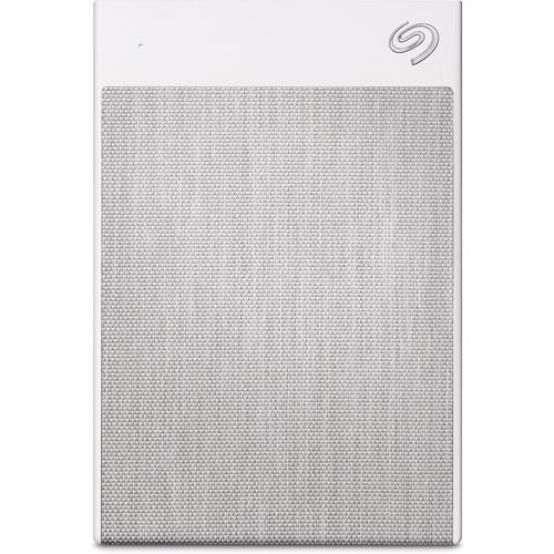 Seagate Backup Plus Ultra Touch externe harde schijf 1TB (Wit)