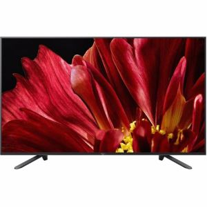 Sony 4K Ultra HD TV KD75ZF9