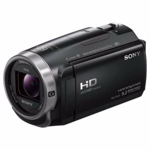 Sony camcorder HDR-CX625B
