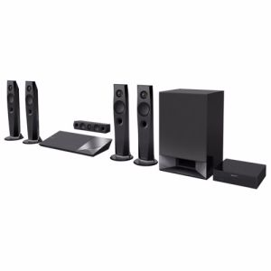 Sony home cinema systeem BDVN7200WB