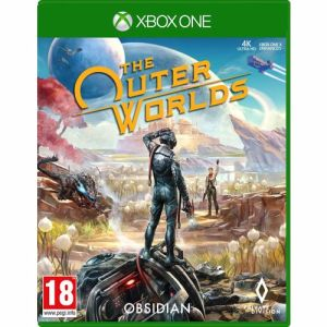 The Outer Worlds Xbox One