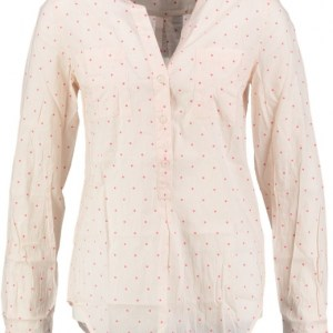 Tommy Hilfiger blouse snow white pink