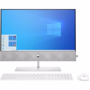 HP all-in-one computer 24-K0004ND