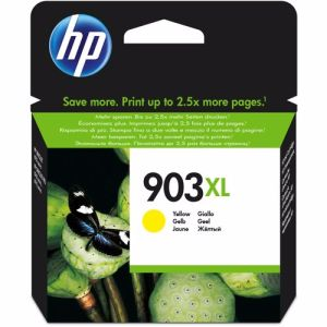 HP cartridge 903 XL (geel)