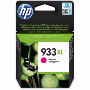 HP cartridge 933XL inkt (Magenta)