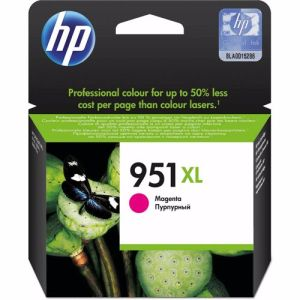 HP cartridge 951XL inkt (Magenta)