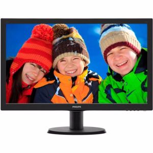 Philips monitor 243V5LHSB