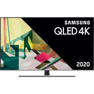 Samsung 4K Ultra HD QLED TV 55Q75T (2020)