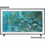 Samsung The Frame QLED 65 inch (2020)