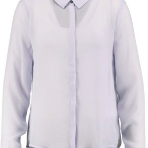 Supertrash polyester blouse lavendel