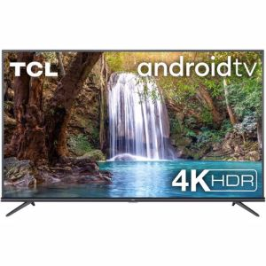 TCL 4K Ultra HD TV 43EP663