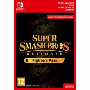 Super Smash Bros Ultimate: Fighters Pass direct download