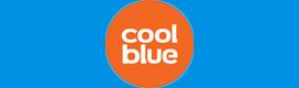 coolblue online bestellen morgen in huis