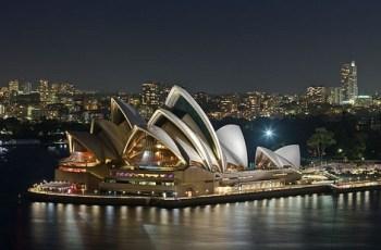 Sydney Opera House - Foto: CC/Diliff