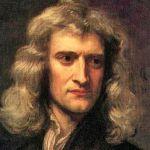 Isaac Newton (1643)