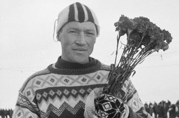 Reinier Paping in 1963 - Foto: CC / Koch, Eric / Anefo
