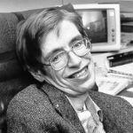 Stephen Hawking (1942)