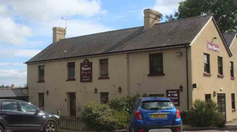 forest of dean pub
