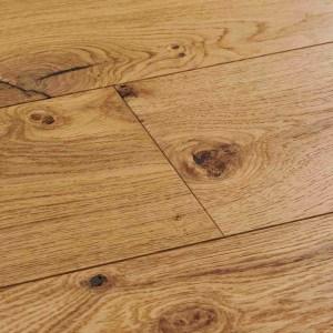 Woodpecker Flooring Salcombe Natural Oak