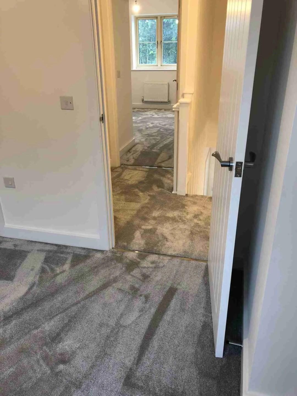 Polypropylene Carpets Trowbridge