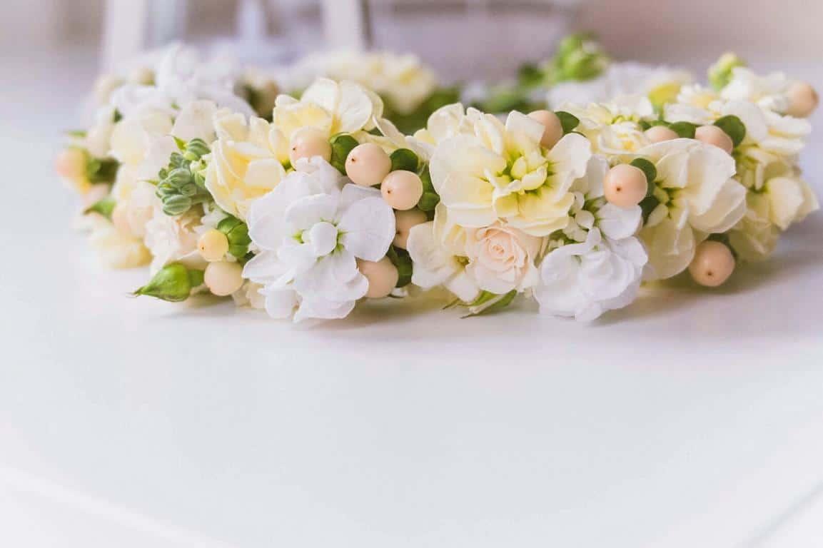Junggesellenabschied Ideen mit Blumen  FloristikWorkshop
