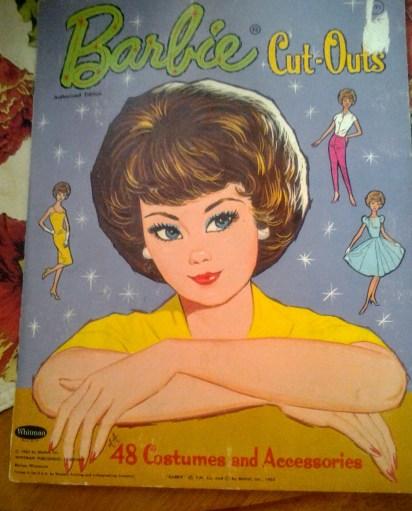 Whitman 1962 brunette version.