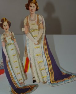 The Coronation Robes