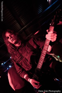 Death Toll Rising at Calgary Metalfest
