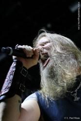 Amon Amarth Ozzfest Meets Knotfest 201