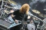 Megadeth Ozzfest Meets Knotfest 2016