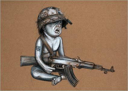 Αποτέλεσμα εικόνας για pop art war