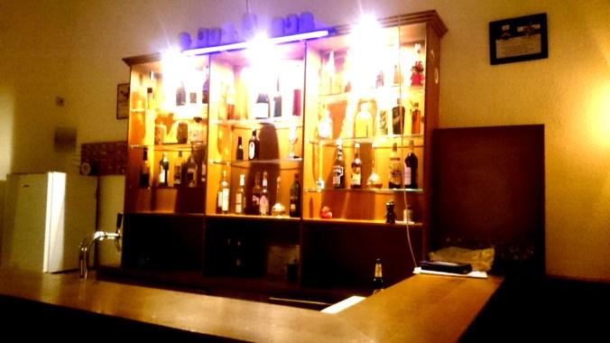 Vandalia-Bar