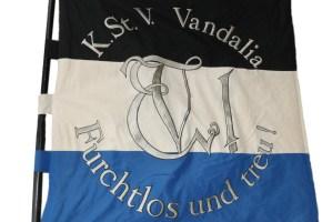 Vandalia-Flagge