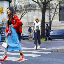 Miu Miu Fashion Show, Ready To Wear Collection Fall Winter 2016 in Paris