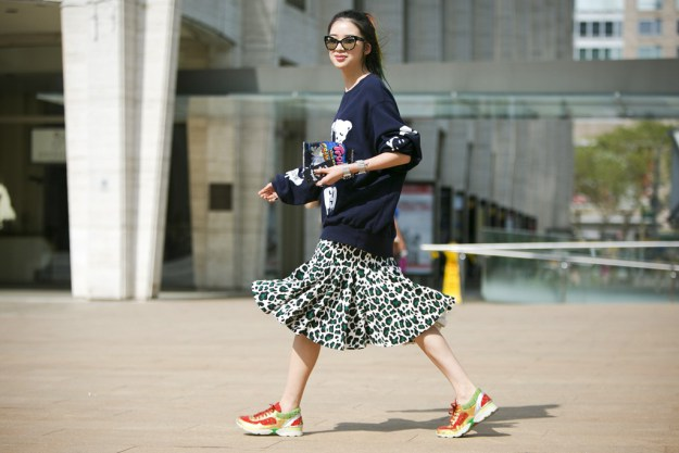 New-York-Fashion-Week-Summer-Spring-Outfits-2015-2016-Street-Style-Wearing-Collection-3