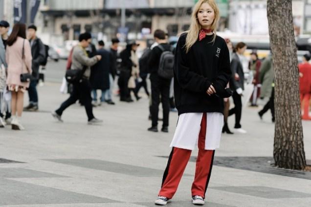 Street Style Korea 2.1