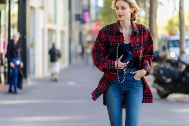 GettyImages-christian-vierig-jeans-and-plaid-shirt-5820aa715f9b581c0b3fe07b