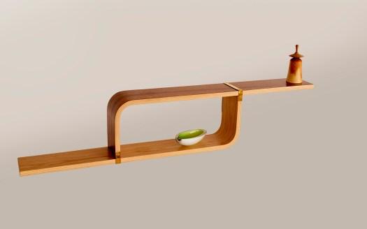 Shelfs ZIC ZAC