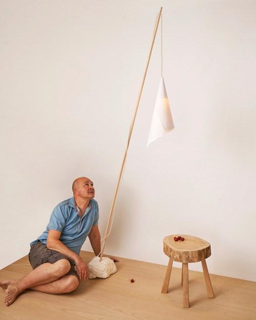 Lamp design IBIZA