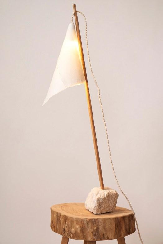 Paper designers lamps