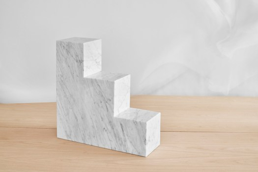 side tables marble