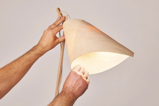 designers Lamps detail