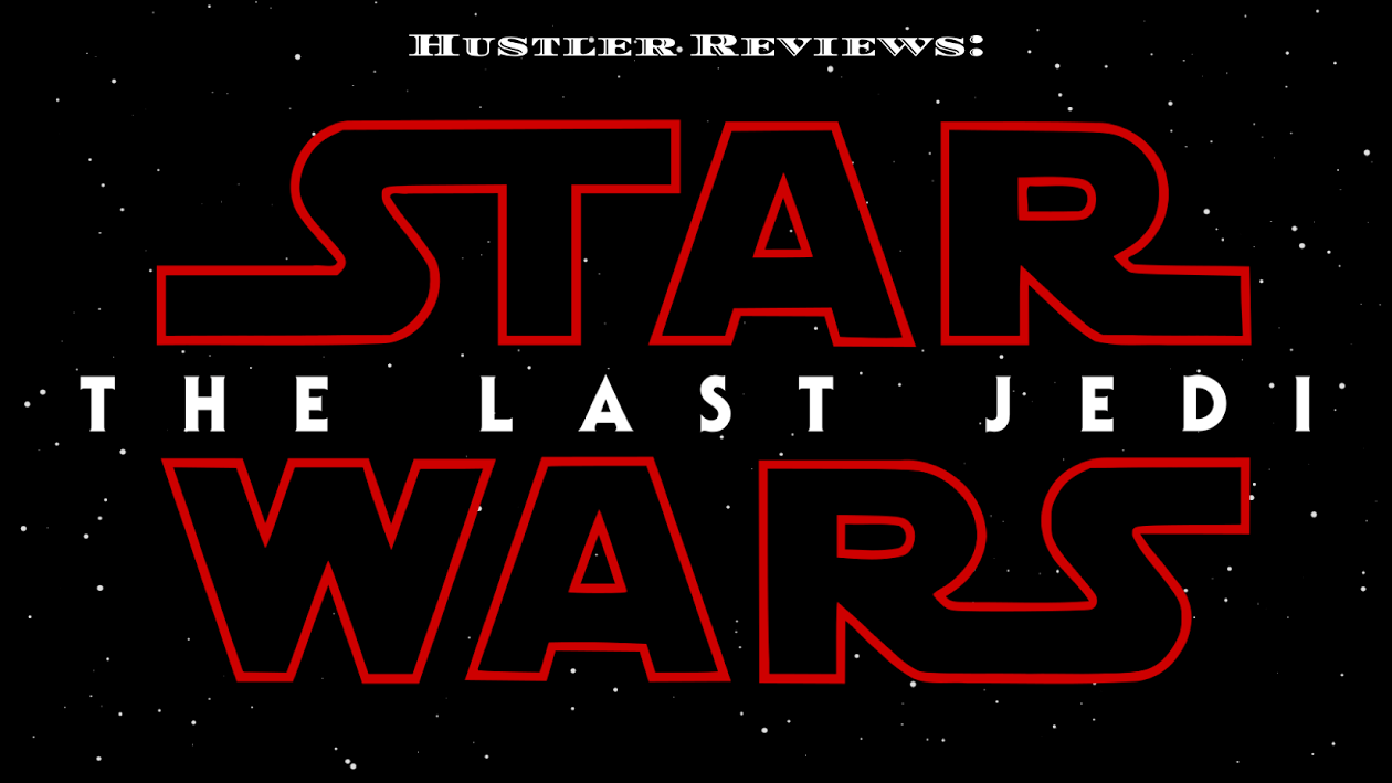 'Star Wars: The Last Jedi' wins Christmas weekend box office